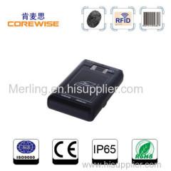 Fingerprint sensor RFID Barcode Scanner CR30 manufacturer