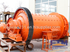 Silicate Ball Mill Grinder
