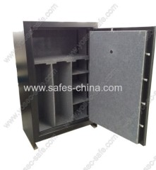 Large size strong fireproof gun safe cabinets for sale(G-5940) with 1 hour fire rating