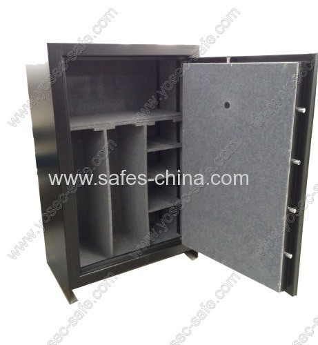 Gun Safe Fireproof Panels : Large size strong fireproof gun safe cabinets for sale g