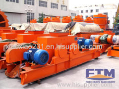 2PG 0850 Roll Crusher for Sale