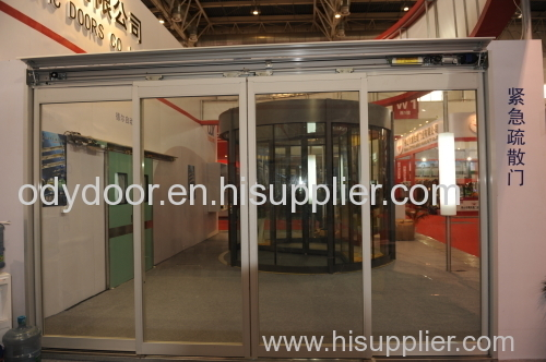 automatic emergency escape doors & automatic emergency escape doors from China manufacturer - Ningbo ...