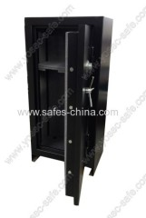 Strong security fireproof gun safes for your rifles and handguns (G-1500E)