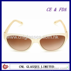 2015 High Quality Sunglasses Frame Cat Eye Economic Fashion Sunglasses