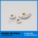 Disc NdFeB Magnets with Countersunk