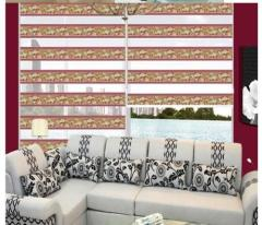 Sunscreen fabric window roller blinds&roller blind/roller shades Window roll up blinds at low price wholesale