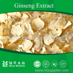 2015 panax ginseng extract for oral liquid