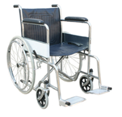 Wheelchair Walker Crutch Rollator