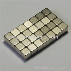 sintered strong neodymium magnet for sale