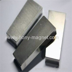 Strong rare earth neodymium magnet