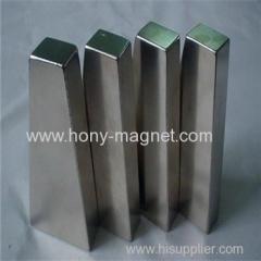 Strong neodymium generator magnets