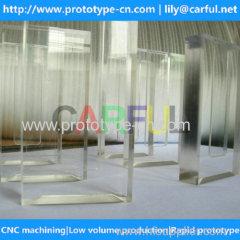 professional auto parts cnc prototype | plastic parts cnc machining in China