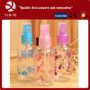PP heat transfer film for spray bottle plastic product