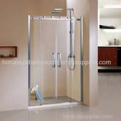 Competitive Sliding Shower Screen