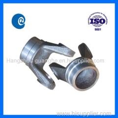 drive shaft parts/weld yoke