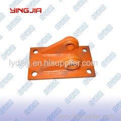 Wing Body Trailer Cylinder Bracket