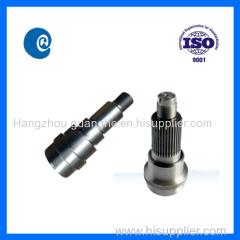 drive shaft parts/flange shaft