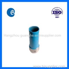drive shaft parts/flange sleve tube