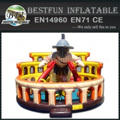 House designs inflatable slide