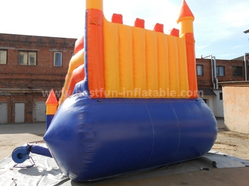 High quality inflatable slide durable