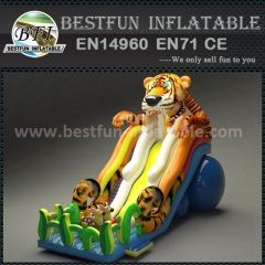 Kids inflatable slide for sale