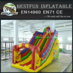 New inflatables slides for sale