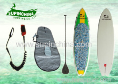 Stand up paddle fishing sup boards custom made surfboards