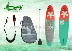 Matt finish Stand up Yoga girls surfboards surf sup boards
