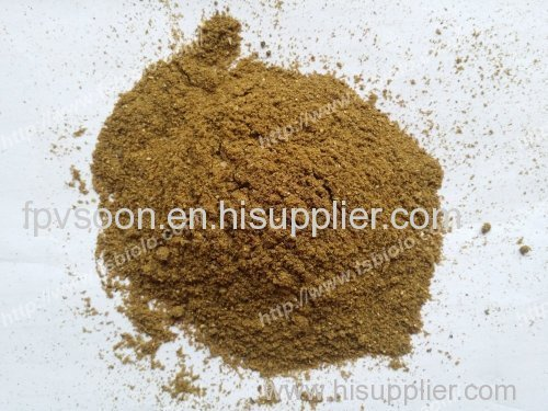 Pure Fish meal 65% Crude Protein