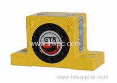 Pneumatic turbine vibrator -G8 G10