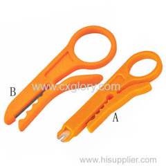 Cable Stripper Wire Stripper Network Tool