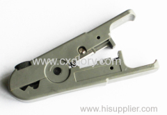 Network Tool Stripper Network Tool Stripper for UTP/STP