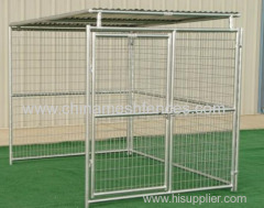 Top Quality Welded Mesh Dog Fence Enclosure