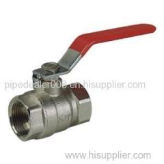 2 Pieces ball valve discount!!!