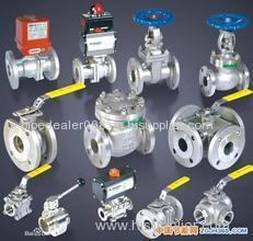 1 piece ball valve 25% off