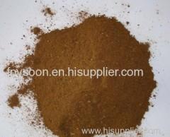 Jujube Powder for animal feed