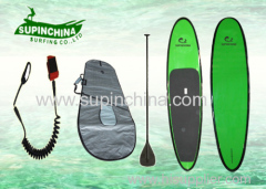 Epoxy 11ft Round Pin Epoxy Paddle Boards good surfboards for beginners