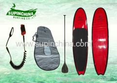 12 feet wave riding Epoxy Paddle Boards EPS Stand Up Paddle Boards