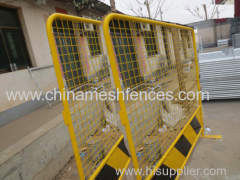 Safety Colour Security Urban Traffic Barrier