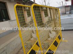 Vehicle Restraint Road Safety Barrier