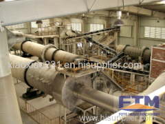 Ore Beneficiation Process China