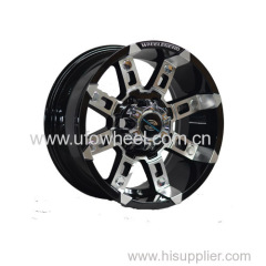 15 16 INCH SUV BIG CAP ALLOY WHEEL