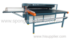 Roll-Packaging Machinery for Mattress