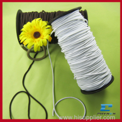 rubber latex thread string
