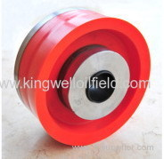 BOMCO MUD PUMP Piston Rubber