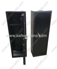 7 Gun capacity standard gun safe with Secure Storage Cabinet