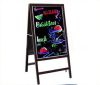 Shenzhen frame integrative LED Writing Message Board for Advertising