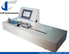 Glass grain hydrolytic resistance sampling machine Automatic mortar and pestle for glass grain