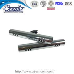 2g 2pk vent clip car air freshener custom promotional items