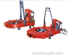 API TQ Series Hydraulic Casing Tong from KINGWELL